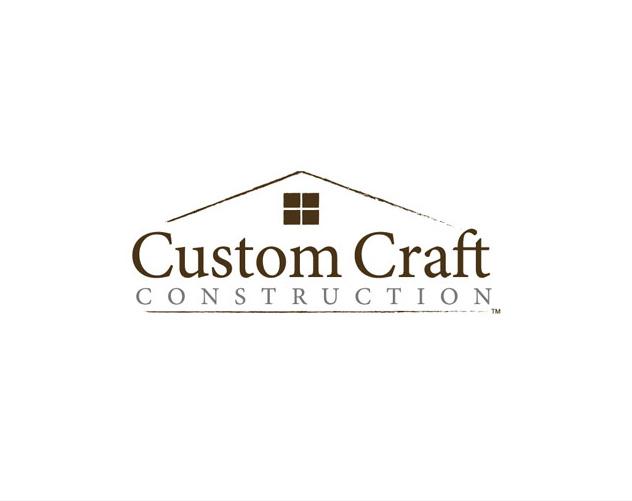 Maine Coast Roofing Company Construction Company Logo Ideas