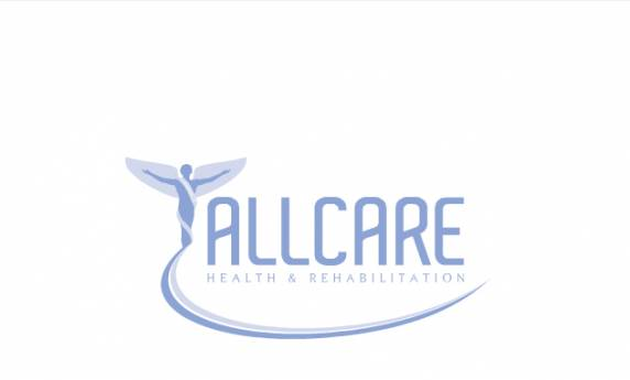 Allcare Health and Rehabilitation Logo