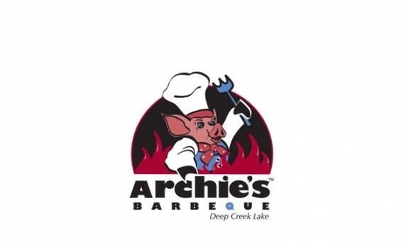 Archies Barbecue Logo