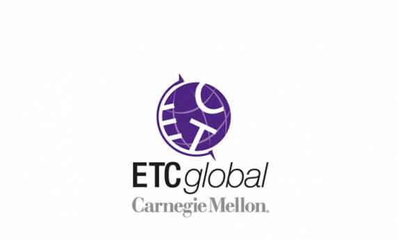 Carnegie Mellon ETC Global Logo