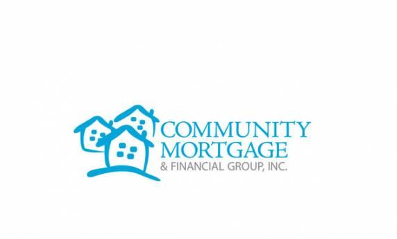 Community Mortgage Logo