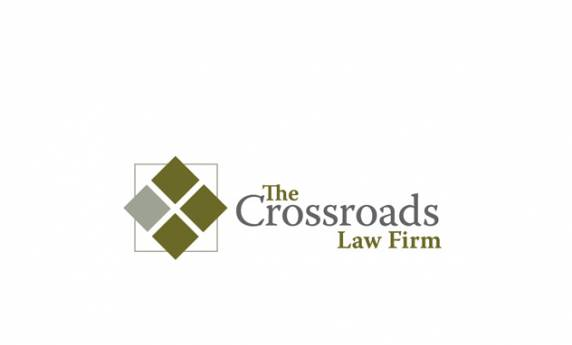 Crossroads Law Firm Logo