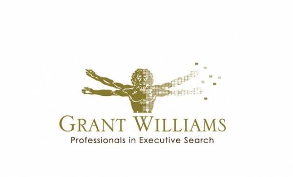 Grant Williams Logo