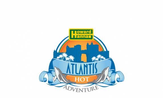 Howard Hanna Atlantis Adventure Logo