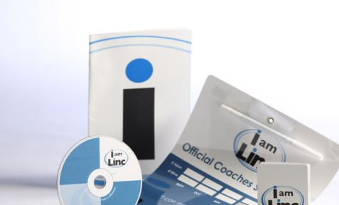 i am linc Promotional Branding Package