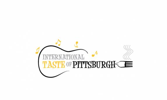 International Taste of Pittsburgh Logo