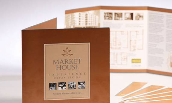 Market House Brochure