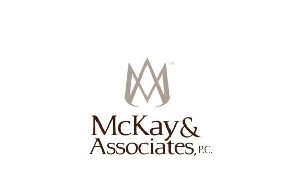 Mckay and Associates Logo