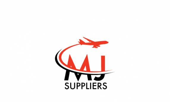 MJ Suppliers Logo
