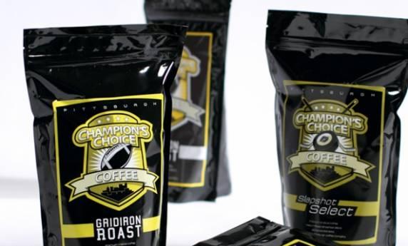 Champions Choice Coffee