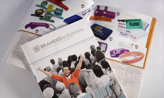 Branded Solutions Catalog