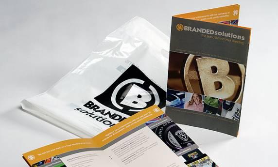 Branded Solutions Print Design
