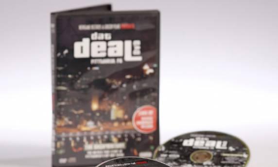 Dat Deal DVD Movie Package