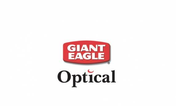 Giant Eagle Optical Logo