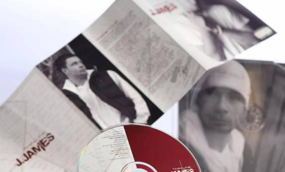 J James CD Package