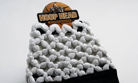 Hoop Head Package Design