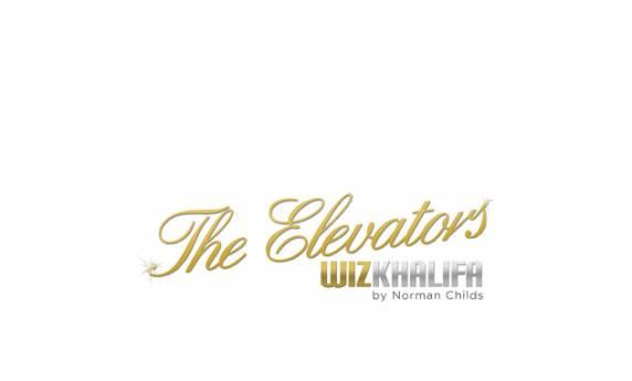 Wiz Khalifa by Norman Childs Logo