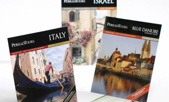 Perillo Tours Brochure