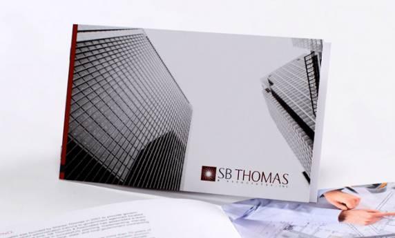 SB Thomas Brochure