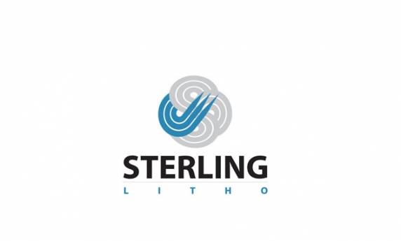 Sterling Litho Logo