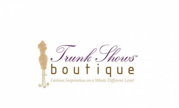 Trunk Shows Boutique Logo