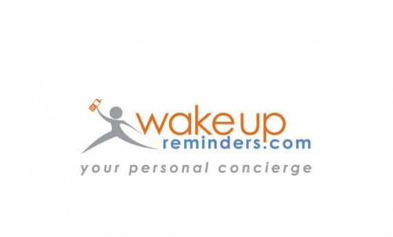 Wakeup Reminders Logo