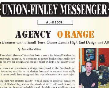 union-finley-messenger
