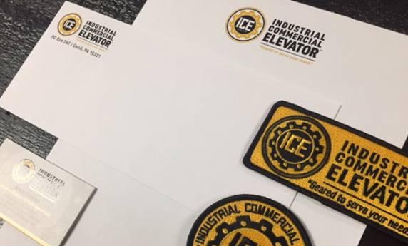 ICE Elevators Marketing Materials