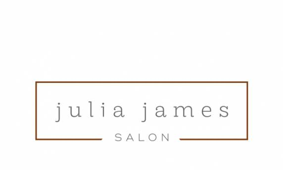 Julia James Salon