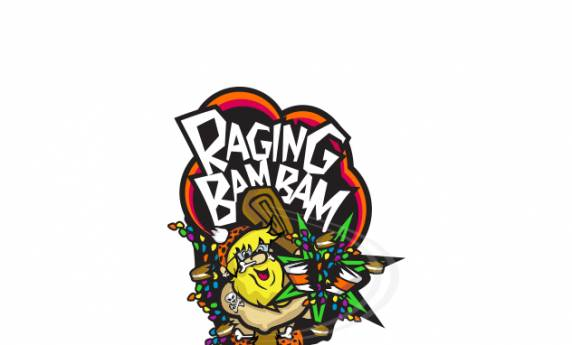 Raging BamBam