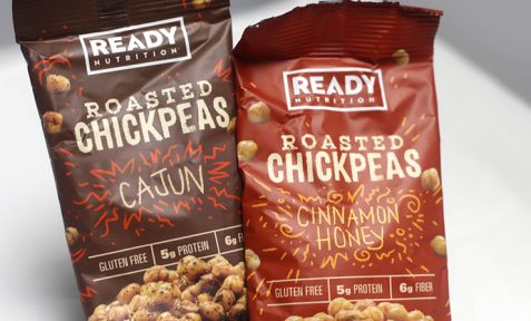 READY Nutrition: Chickpeas