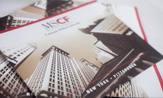 CMU MSCF Info Booklet