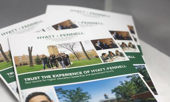Hyatt-Fennell Brochure