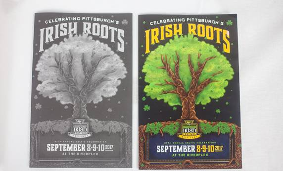 Pittsburgh Irish Festival 2017