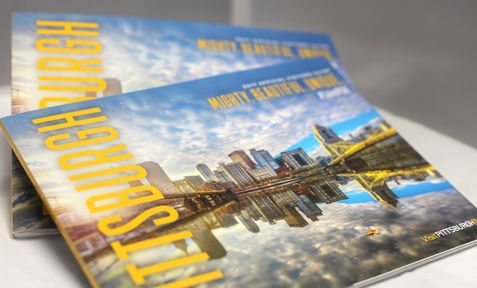 Visit Pittsburgh's Official Visitors Guide 2017