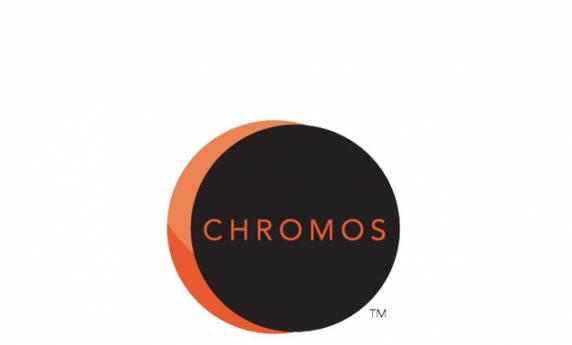 Chromos Logo Design