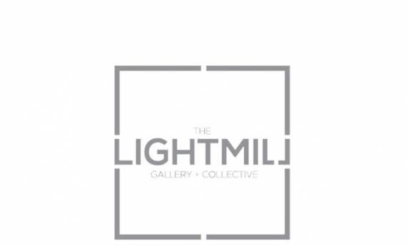 Lightmill Collaborative Logo Design