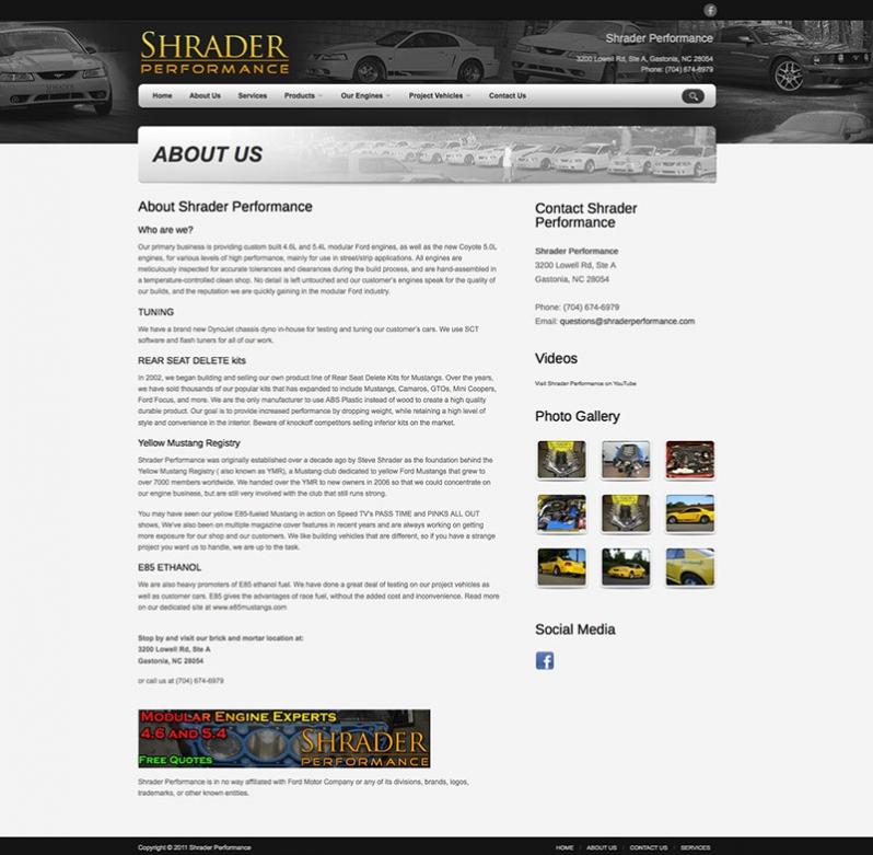 New Website Design Companies North Carolina