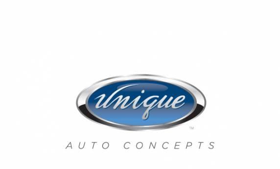 Unique Auto Logo Design