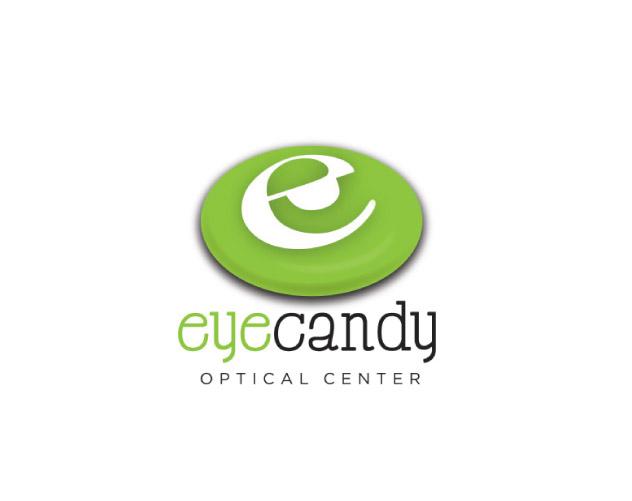 Eye Candy Optical Logo Design - ocreations A Pittsburgh Design ...