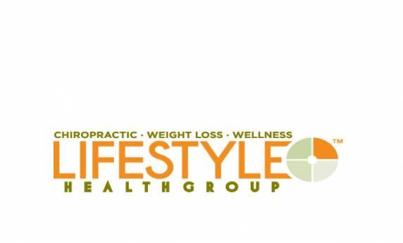 Lifestyle Health Group Logo Design