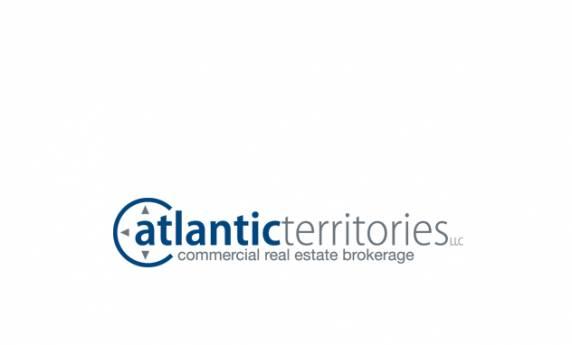 Atlantic Territories Logo Design