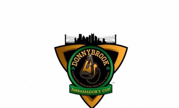 DonnyBrook Logo Design