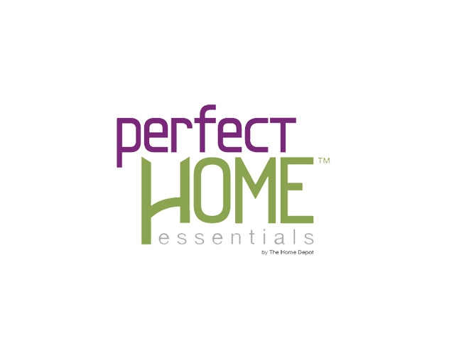 Perfect Home Essentials Logo Design