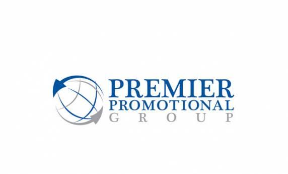 Premier Promotional Group Logo Design
