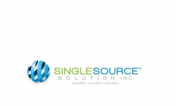 Single Source Logo Design