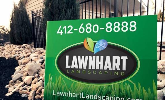 Lawnhart Landscaping