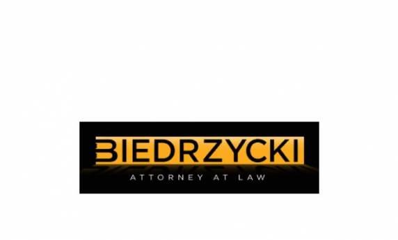 Biedrzycki Attorney at Law Logo Design