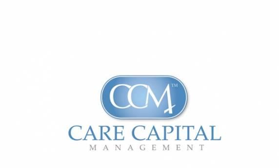 Care Capital Management Logo Design