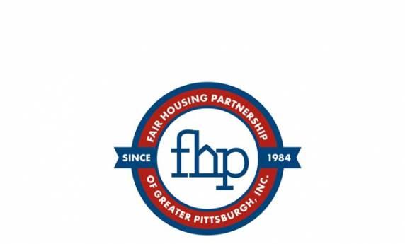 Fair Housing Partnership Logo Design